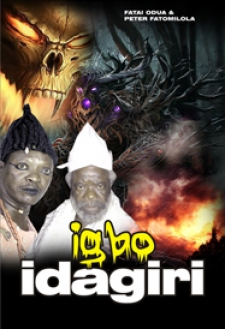 IGBO IDAGIRI YORUBA NOLLYWOOD MOVIE